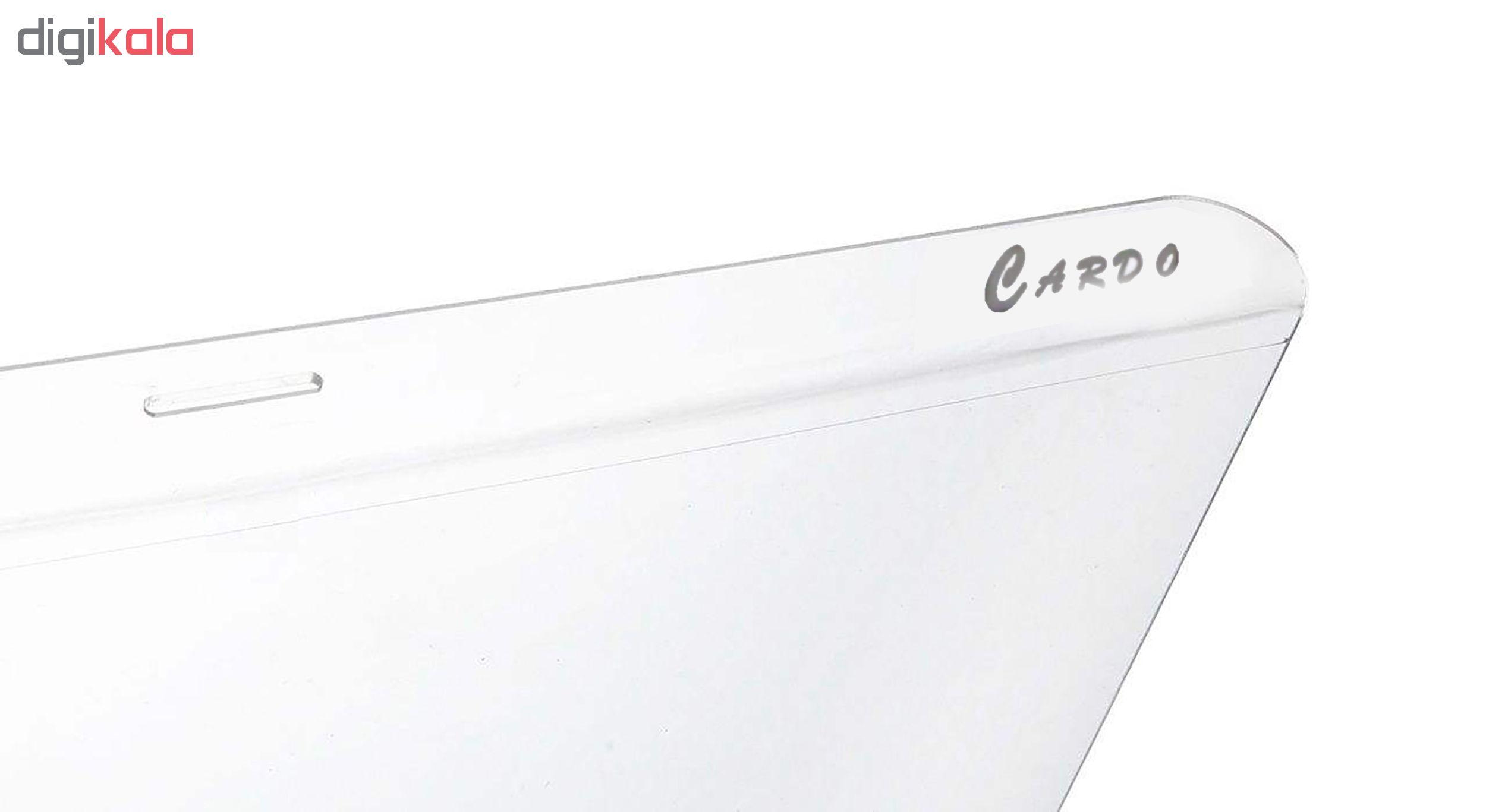 محافظ صفحه تلویزیون کاردو مدل C48 مناسب برای تلویزیون 48 اینچ