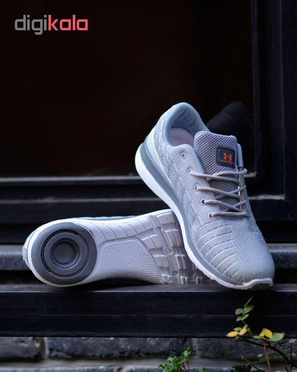 کفش مخصوص پیاده روی مردانه کد 110-6
