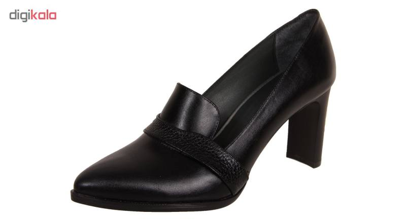 کفش زنانه شهر چرم کد 1-39674