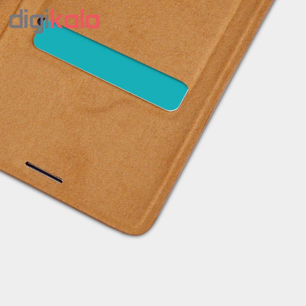 کیف کلاسوری نیلکین مدل QIN مناسب برای گوشی موبایل سامسونگ Galaxy Note 10 main 1 10