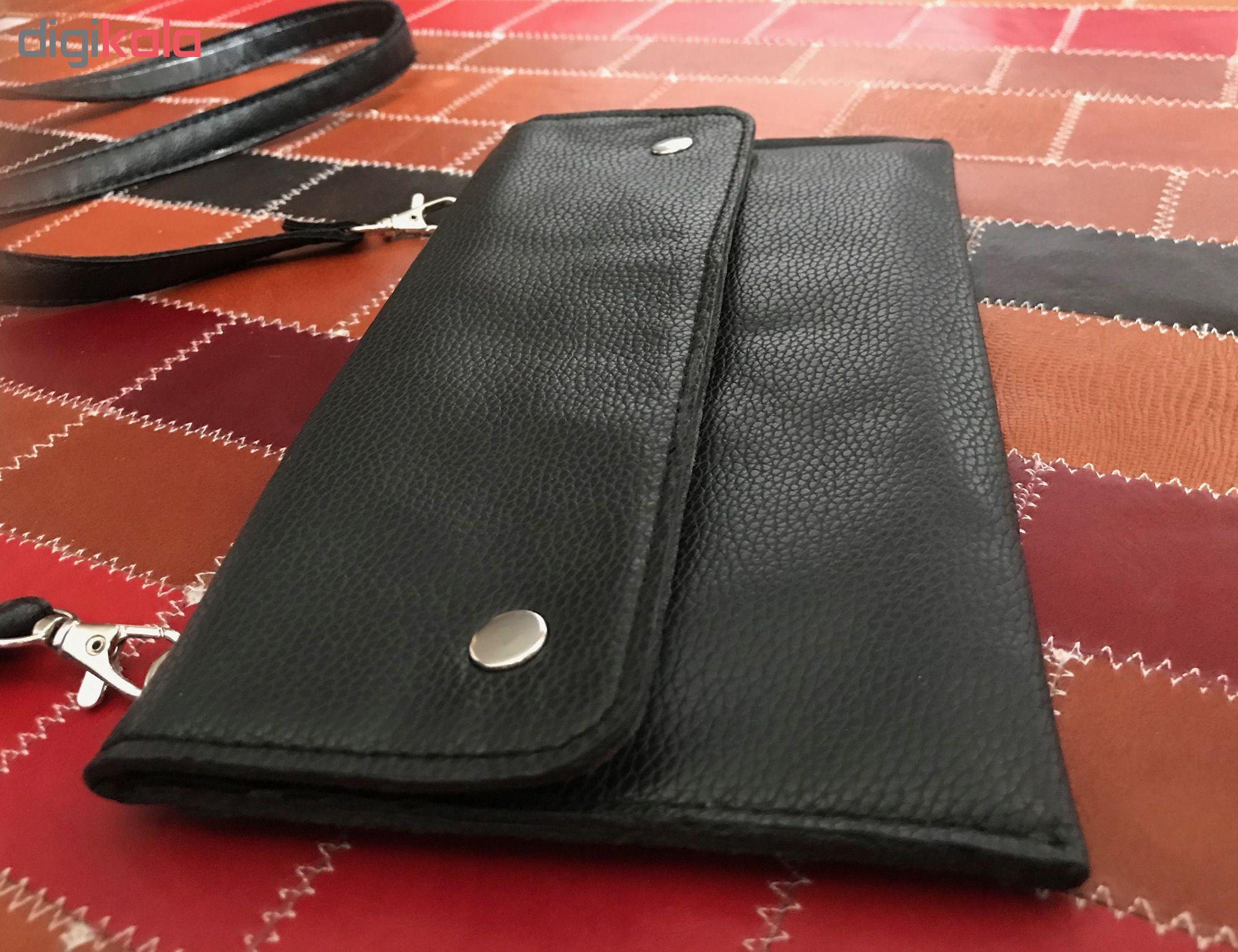 کیف دستی زنانه کد 90115