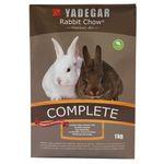 غذای خرگوش یادگار مدل Pelleted وزن 1 کیلوگرم