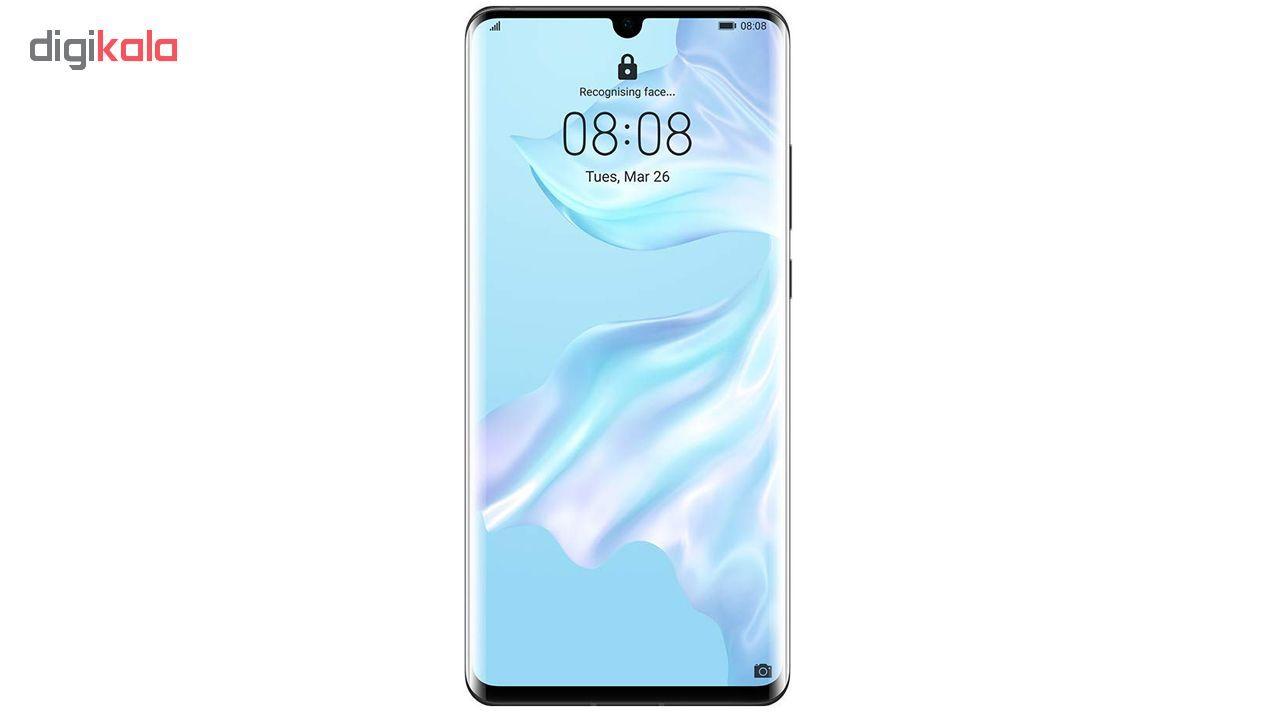 گوشی موبایل هوآوی مدل P30 Pro VOG-L29 دو سیم کارت ظرفیت 256 گیگابایت - با برچسب قیمت مصرف کننده                             Huawei P30 Pro VOG-L29 Dual SIM 256GB Mobile Phone