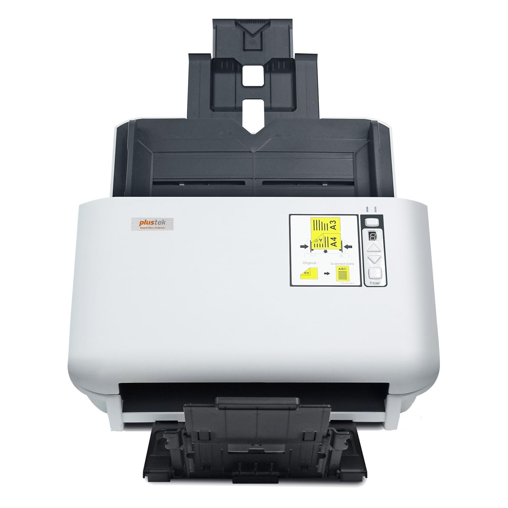 اسکنر پلاستک مدل SmartOffice SN8016U