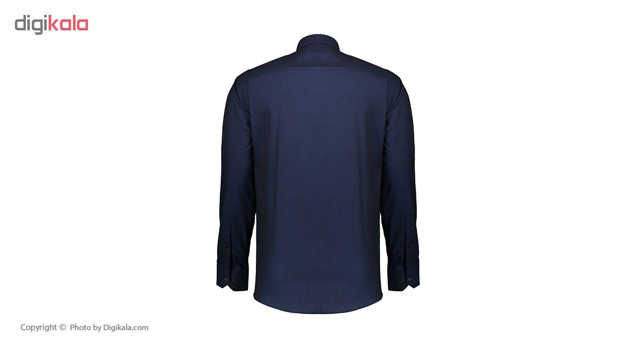 پیراهن مردانه ونداک کد 0012