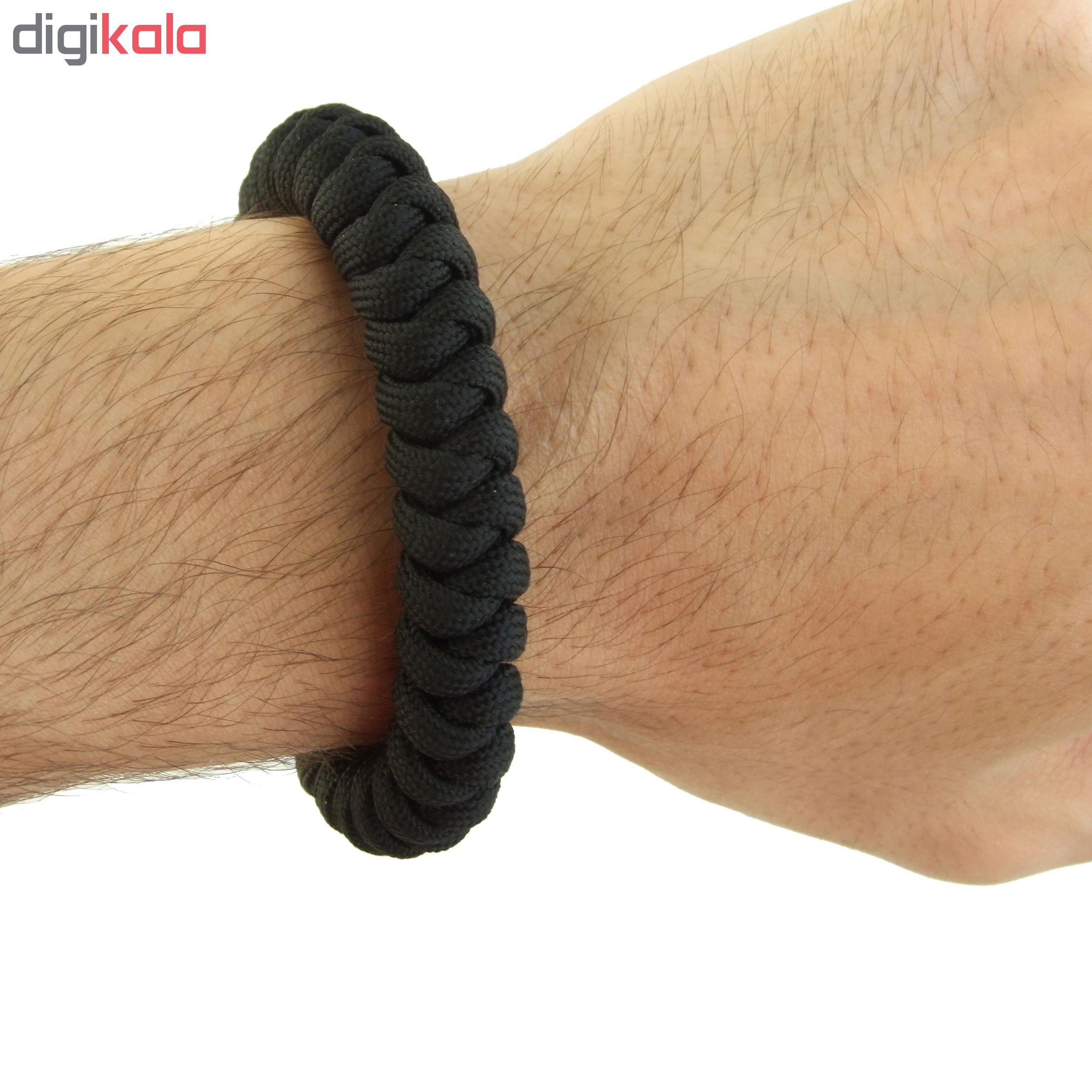 دستبند پاراکورد کد B1617