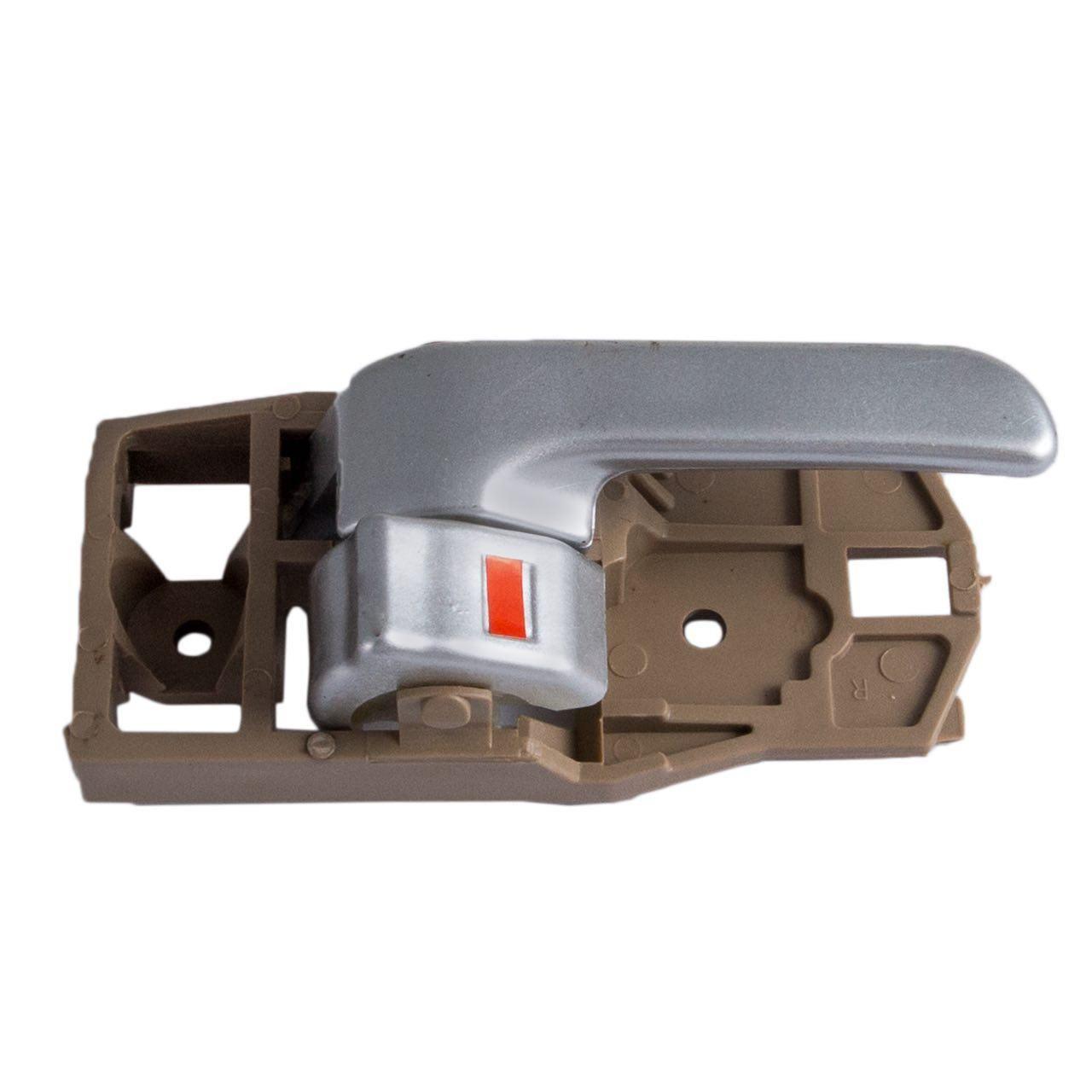 30 مدل دستگیره داخلی و بیرونی در خودرو لوکس و اسپرت با کیفیت عالی