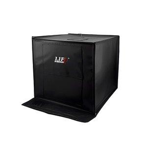 چادر عکاسی لایف مدل L660 ابعاد 60*60 سانتی متر