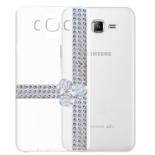 کاور کی اچ کد 219 مناسب برای گوشی موبایل سامسونگ Galaxy J710 / J7 2016