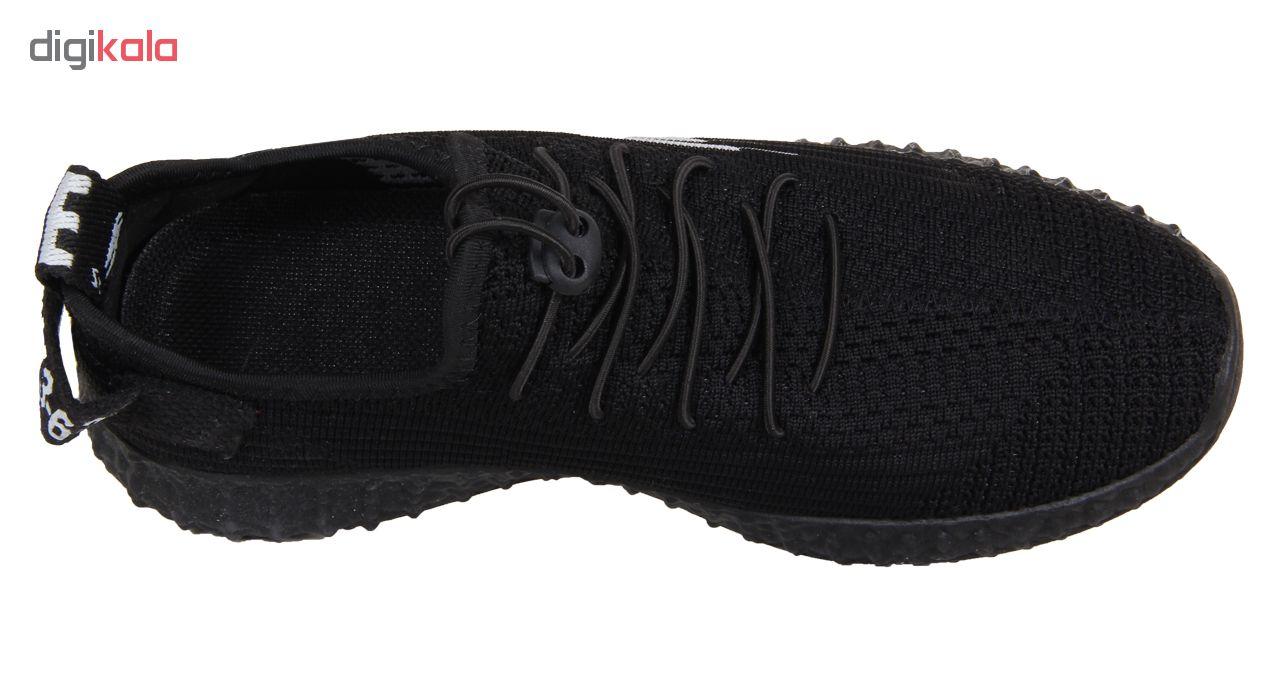 کفش مخصوص پیاده روی مردانه کد 1-803