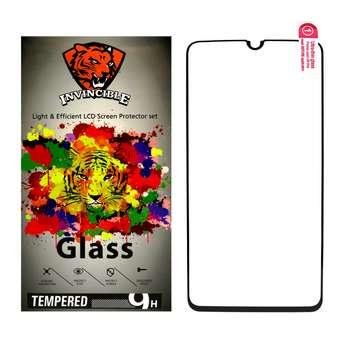 محافظ صفحه نمایش  اینویسیبل مدل  Tiger مناسب برای گوشی موبایل سامسونگ Galaxy A70
