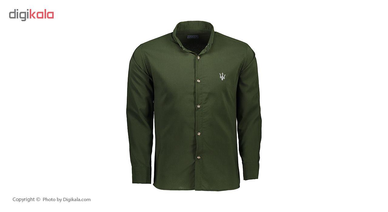 پیراهن مردانه مدل P.baz.227  غیر اصلP.baz.227 Shirt For Men