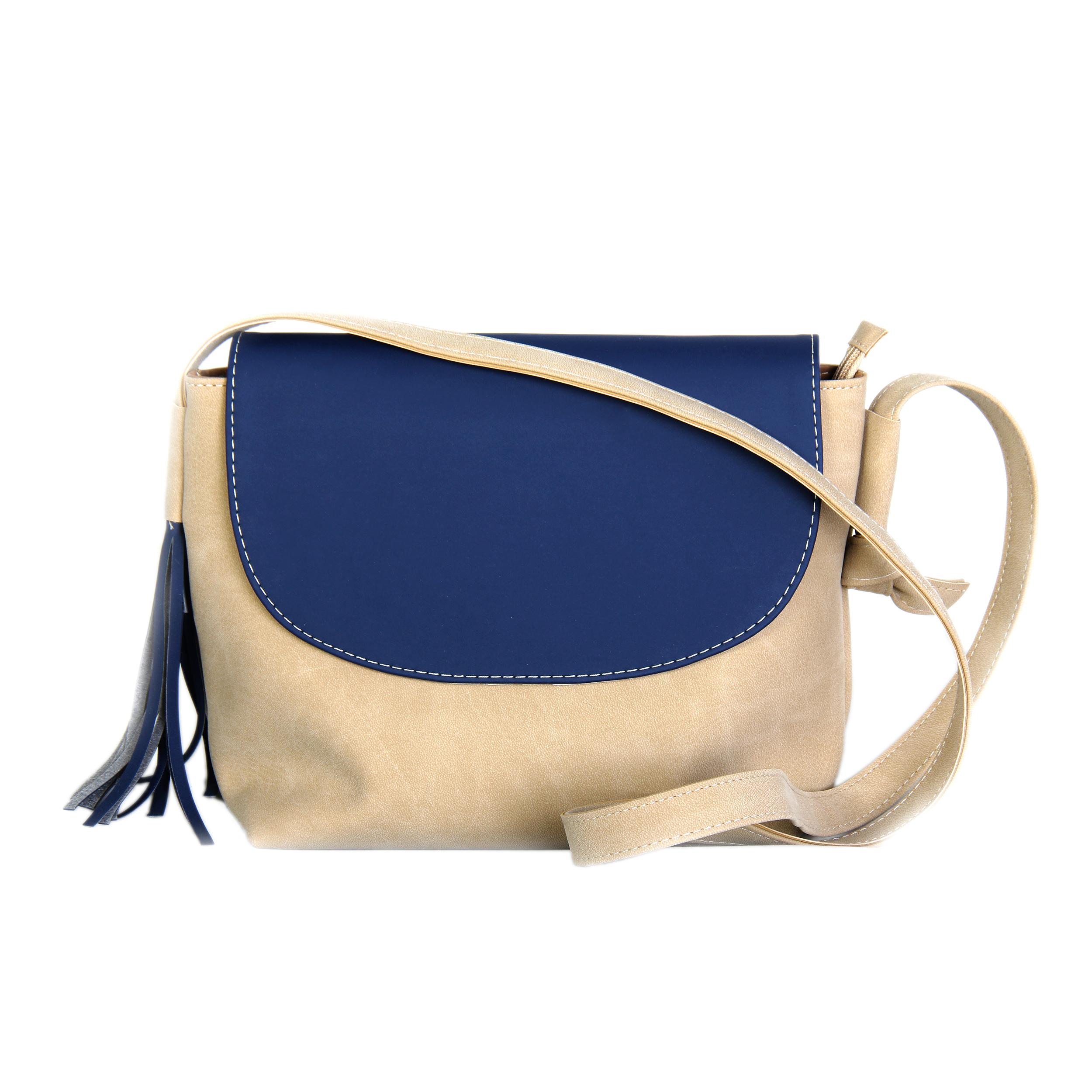 کیف دوشی زنانه کد 018