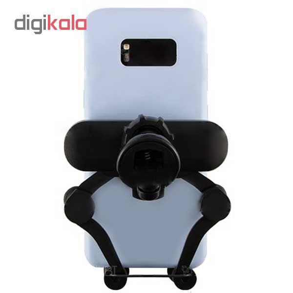 پایه نگهدارنده گوشی موبایل یسیدو مدل C62 main 1 3