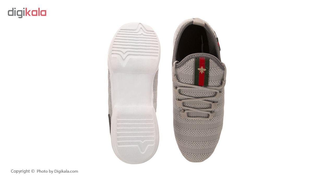 کفش ورزشی مردانه مدل K.bs.086