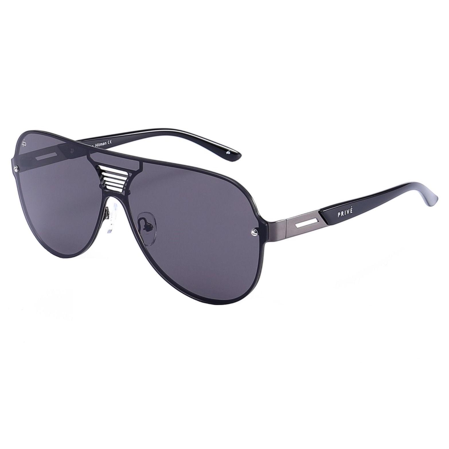 عینک آفتابی پیریوی ریوو  مدل Hitman-B