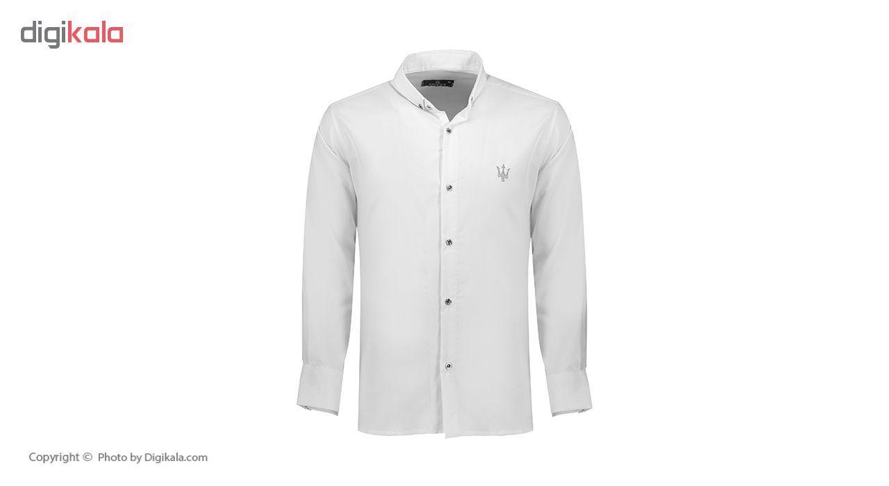 پیراهن مردانه مدل P.baz.228  غیر اصلP.baz.228 Shirt For Men
