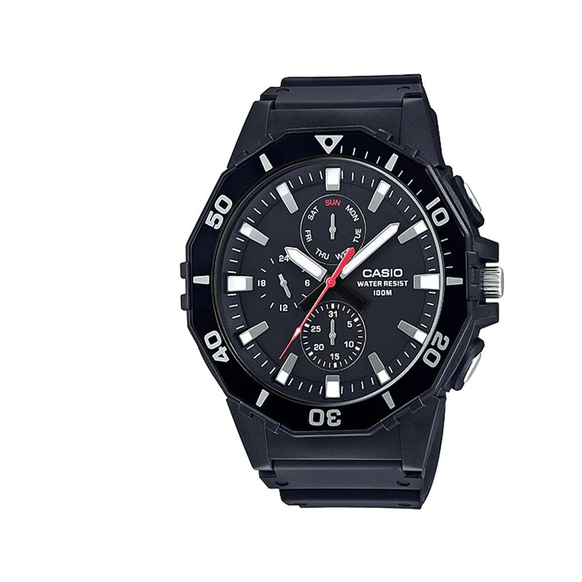 ساعت  کاسیو کد MRW-400H-1AVDF
