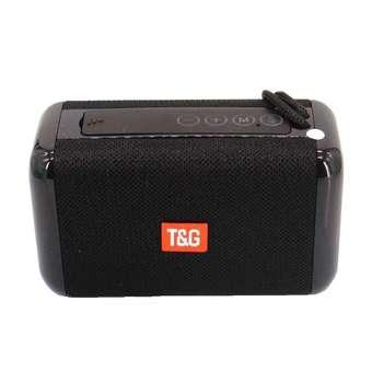 اسپیکر بلوتوثی قابل حمل تی اند جی مدل tg-163