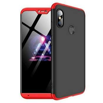 کاور 360 درجه جی کی کی مدل A88 مناسب برای گوشی موبایل هوآوی  p20 lite /nova 3e