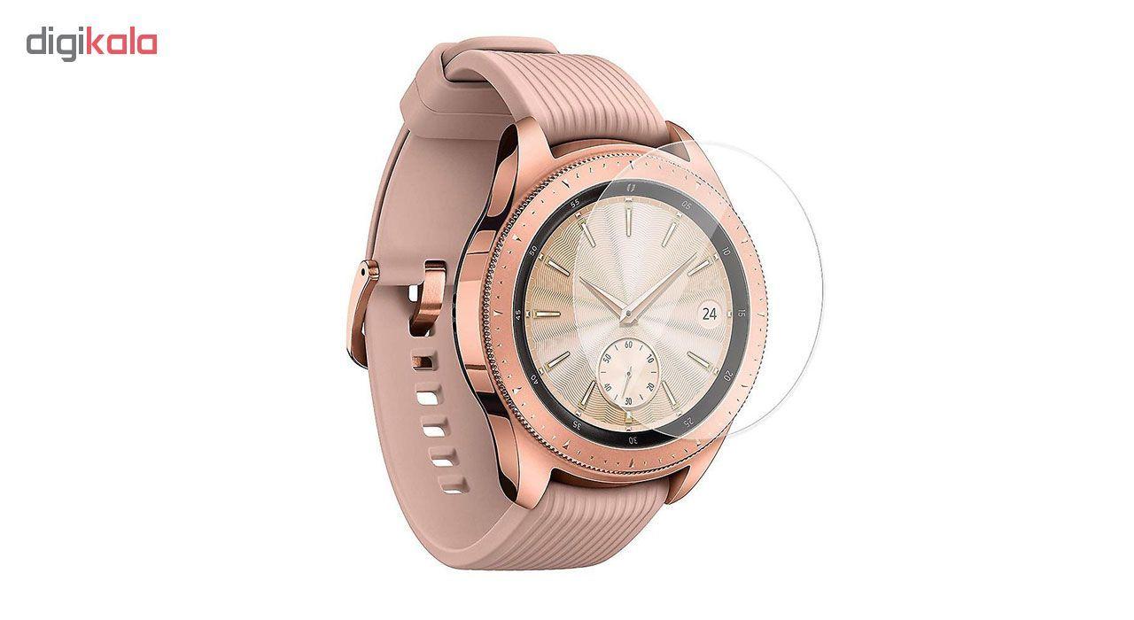 محافظ صفحه نمایش مدل CLT مناسب برای ساعت هوشمند سامسونگ Galaxy Watch 42mm main 1 1