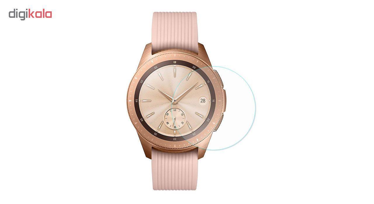 محافظ صفحه نمایش مدل CLT مناسب برای ساعت هوشمند سامسونگ Galaxy Watch 42mm main 1 3