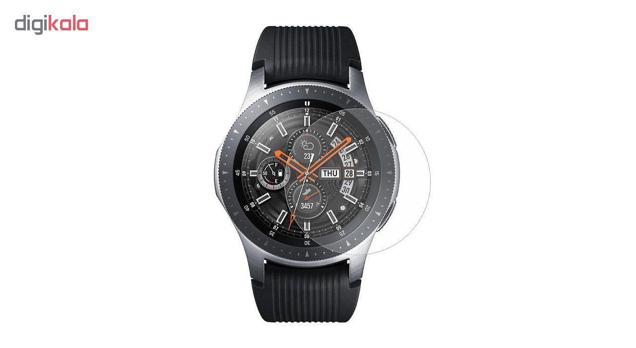محافظ صفحه نمایش مدل CLT مناسب برای ساعت هوشمند سامسونگ Galaxy Watch 46mm main 1 4