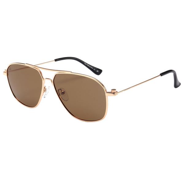 عینک آفتابی پیریوی ریوو مدل Marquise-G