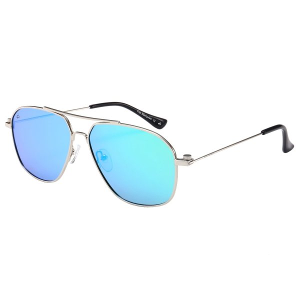 عینک آفتابی پیریوی ریوو مدل Marquise-S