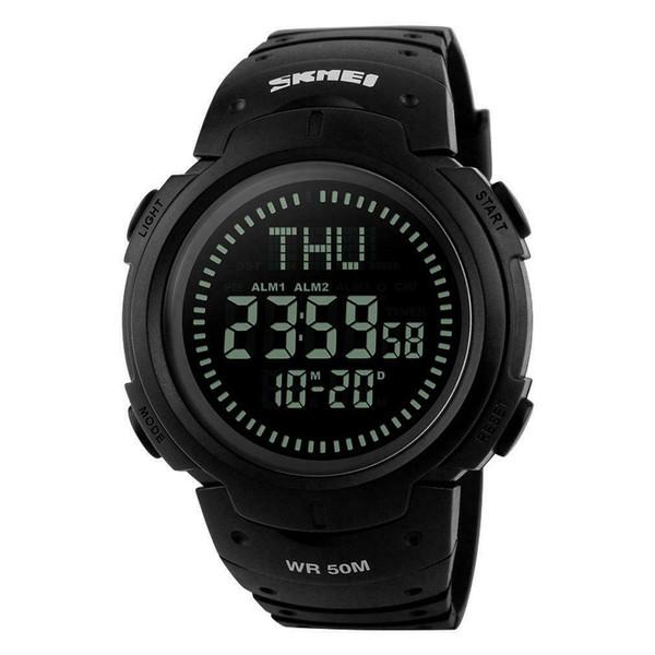 ساعت مچی دیجیتال اسکمی کد 1231