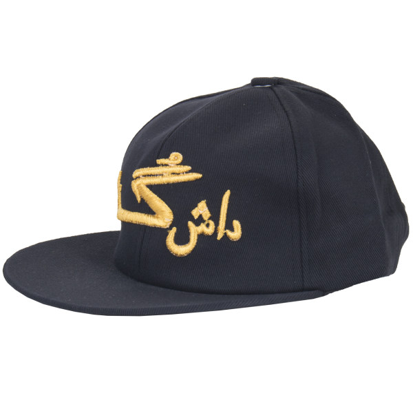 کلاه کپ مردانه طرح داش گلم کد C-2-4