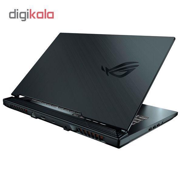 لپ تاپ 15 اینچی ایسوس مدل Strix ROG G531GT - A main 1 3