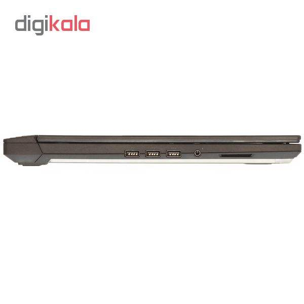 لپ تاپ 15 اینچی ایسوس مدل Strix ROG G531GT - A main 1 6