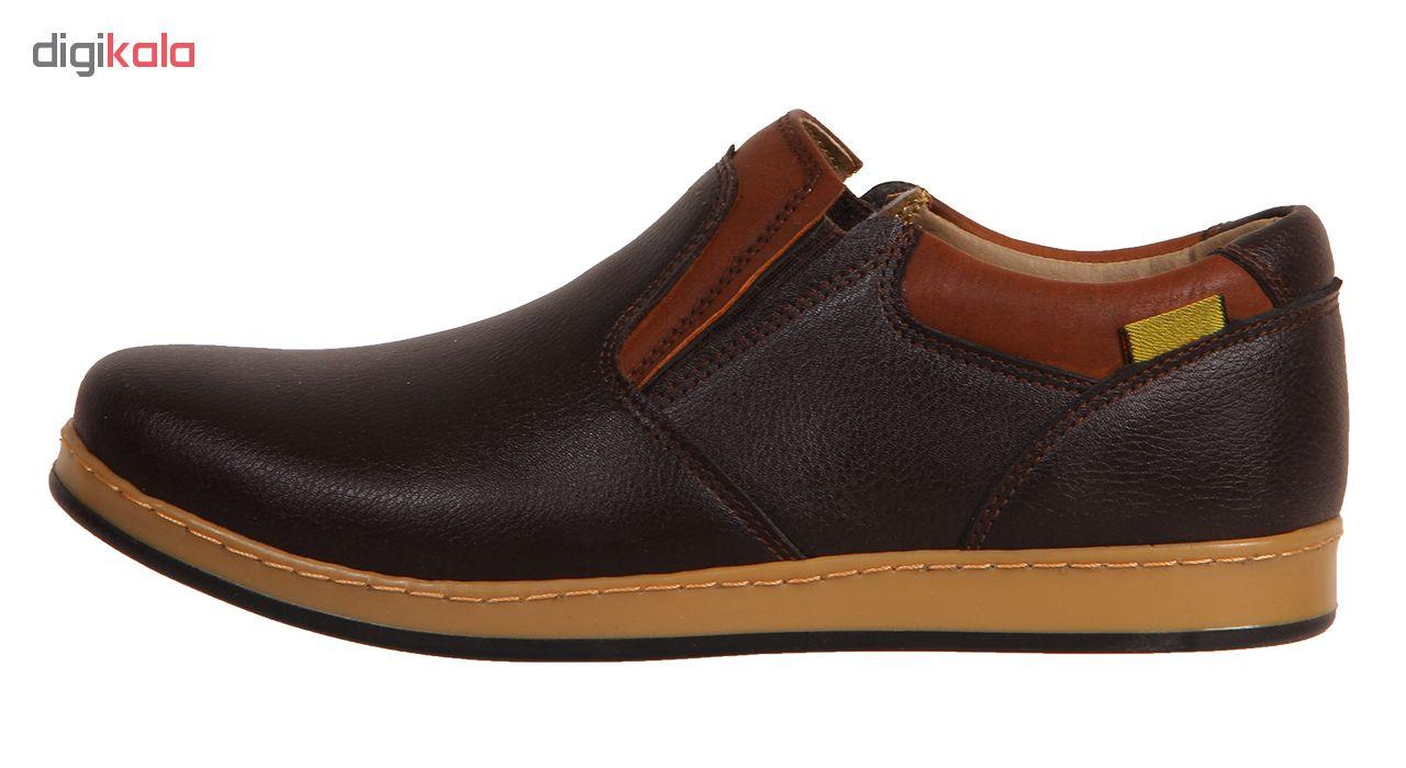 کفش روزمره مردانه کد 3-39668