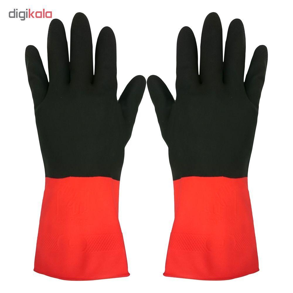 دستکش ایمنی صنعت کار کد 103034 main 1 1