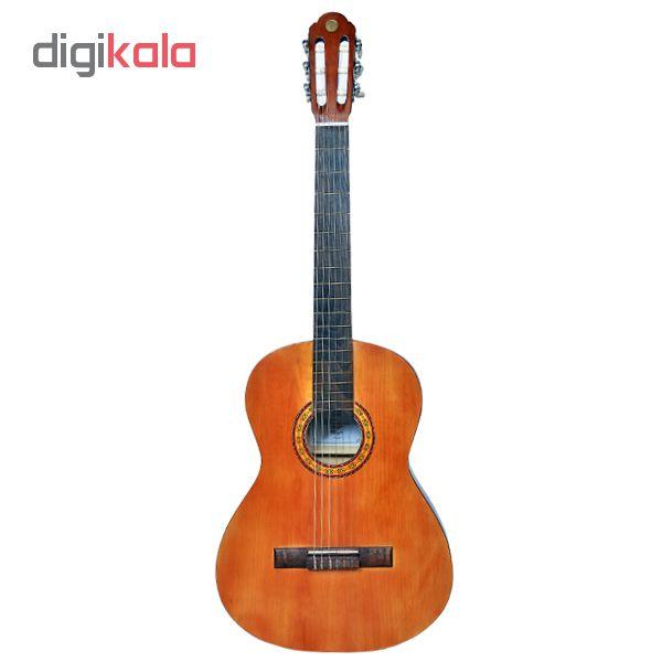 گیتار کلاسیک متاع پور مدل 2/4