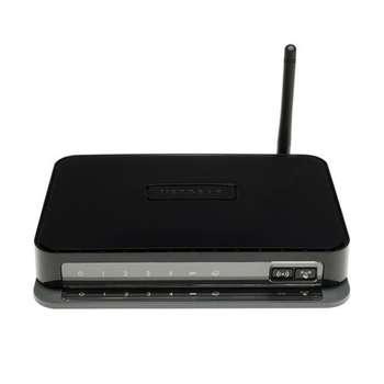 تصویر مودم روتر بی سیم ADSL2 Plus نت گیر مدل DGN1000