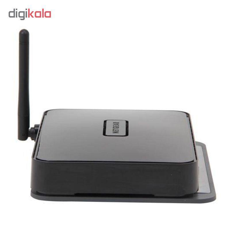 مودم روتر بی سیم ADSL2 Plus نت گیر مدل DGN1000