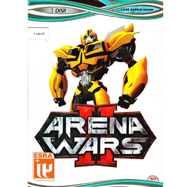 خرید اینترنتی بازی ARENA WARS 2 مخصوص PC اورجینال