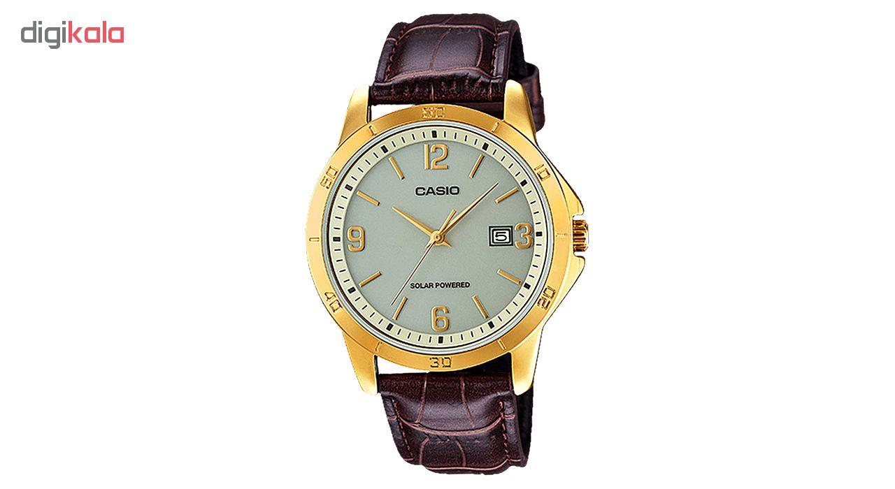 ساعت  کاسیو کد MTP-VS02GL-7ADF
