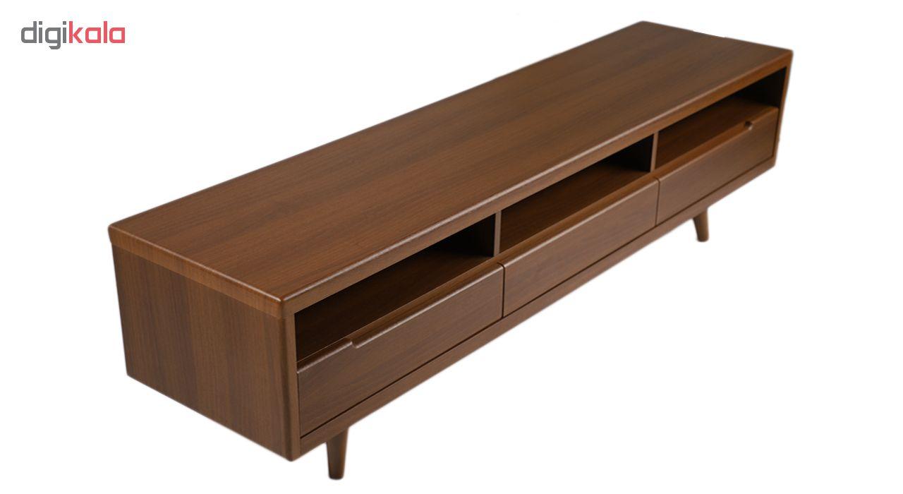میز تلویزیون مدل کلاسیک کد 500ِAGHY