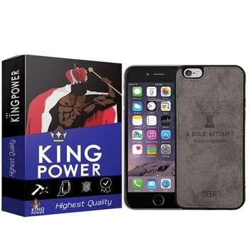 کاور کینگ پاور مدل D21 مناسب برای گوشی موبایل اپل iPhone 6/6S