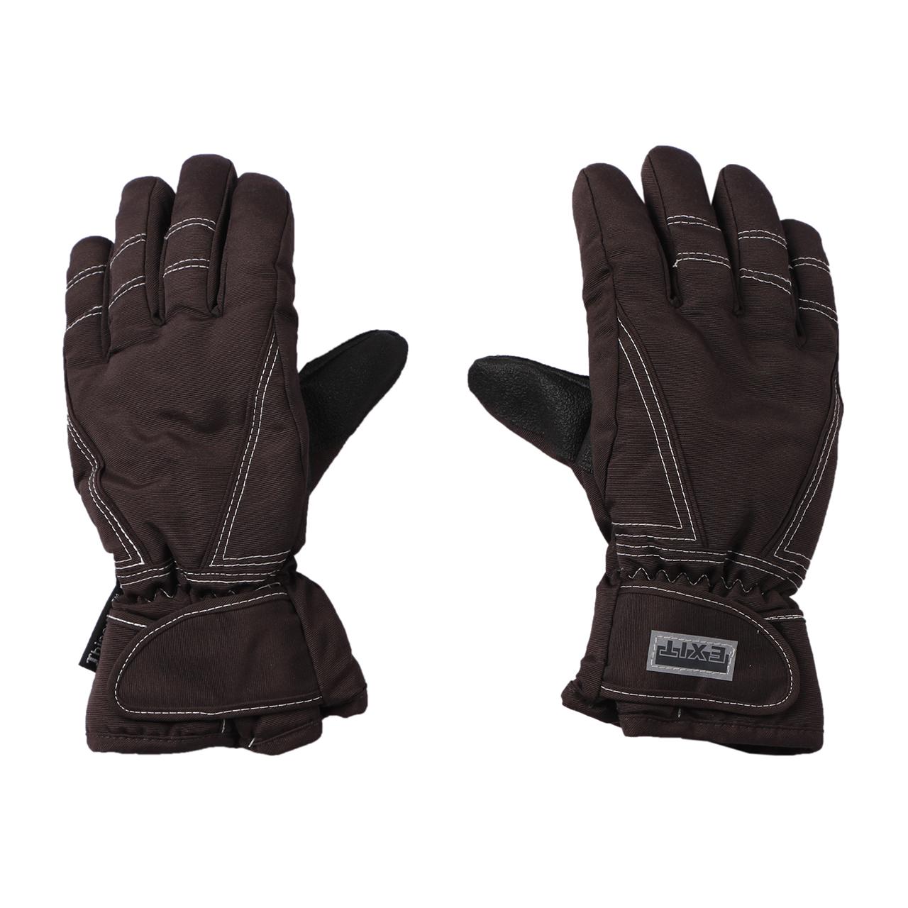 دستکش ورزشی پسرانه کد TRJ-DLT-B1129