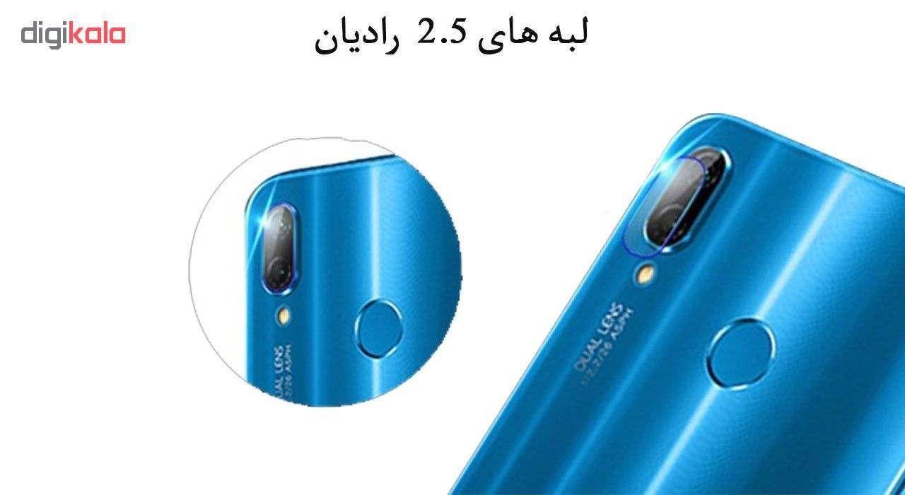 محافظ لنز دوربین کینگ پاور مدل KP مناسب برای گوشی موبایل هوآوی Y7 2019  main 1 6