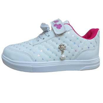 کفش راحتی دخترانه کد 235001