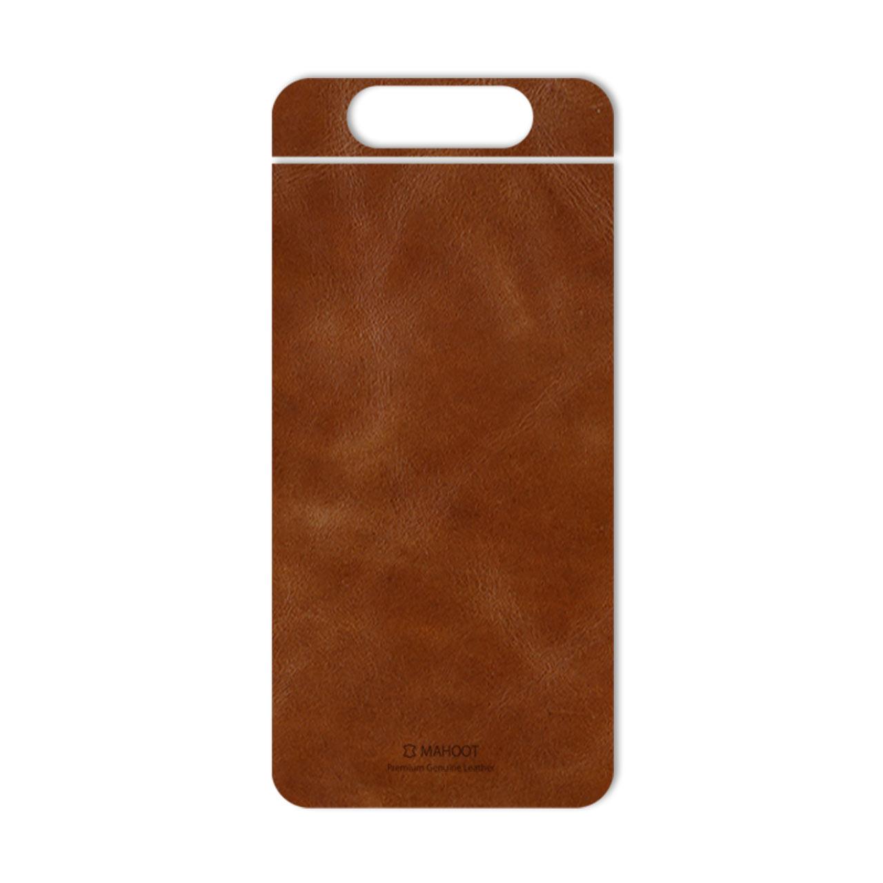 برچسب پوششی ماهوت مدل Buffalo Leather مناسب برای گوشی موبایل سامسونگ Galaxy A80