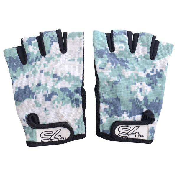 دستکش ورزشی اس فور کد BH01
