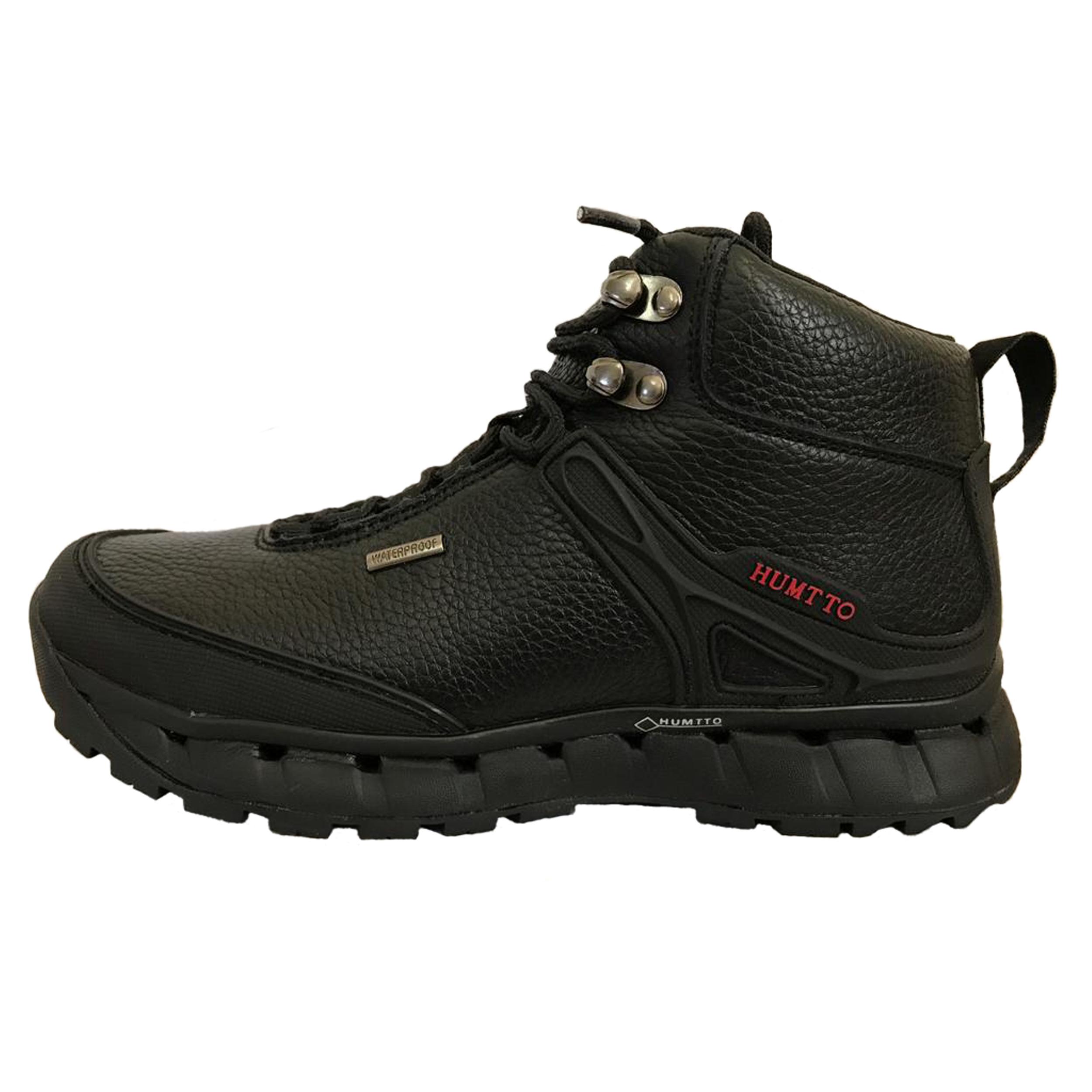کفش کوهنوردی مردانه هامتو کد 290031B-1