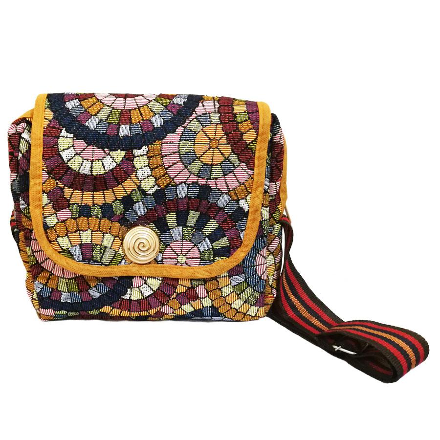 کیف دوشی زنانه کد ZD109