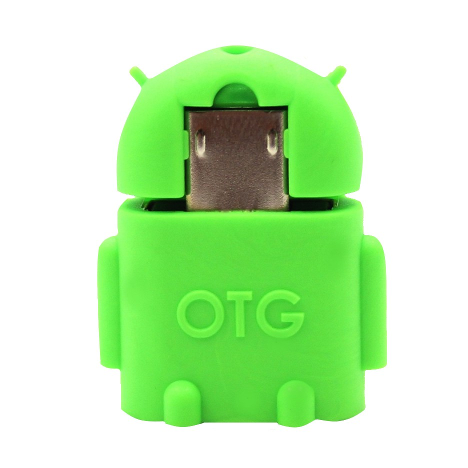 مبدل OTG microUSB مدل TEK.O3